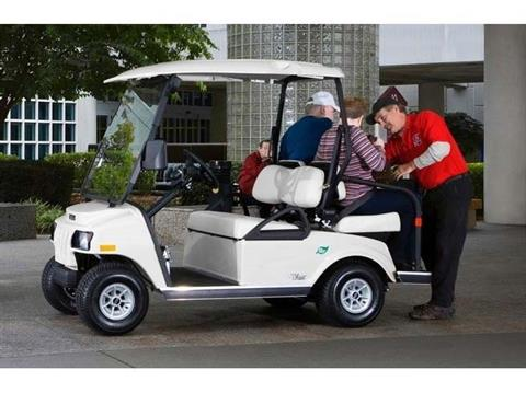 2017 Club Car Villager 2+2 LSV in Bluffton, South Carolina
