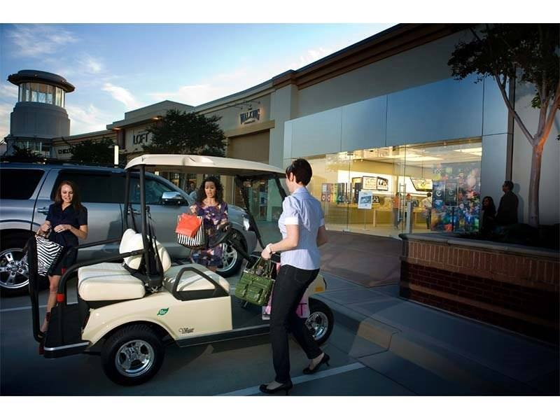 2017 Club Car Villager 2+2 LX LSV in Bluffton, South Carolina