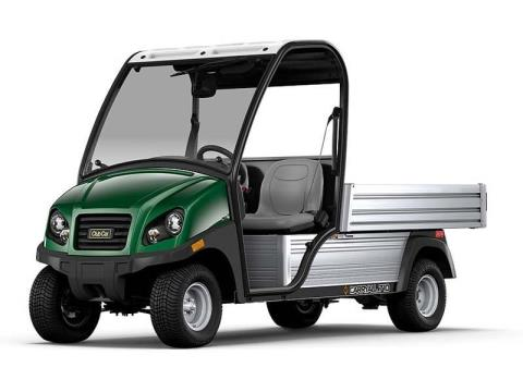 2017 Club Car Carryall 710 LSV in Gaylord, Michigan