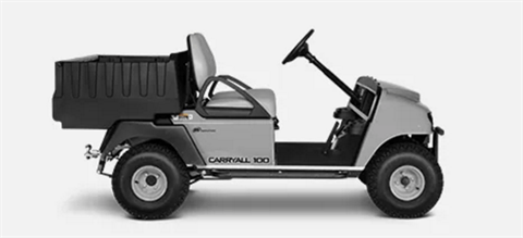 2017 Club Car Carryall 100 Electric in Gaylord, Michigan
