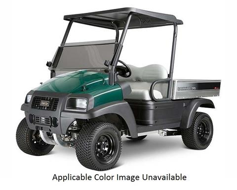 2017 Club Car Carryall 1500 2WD (Gas) in Bluffton, South Carolina