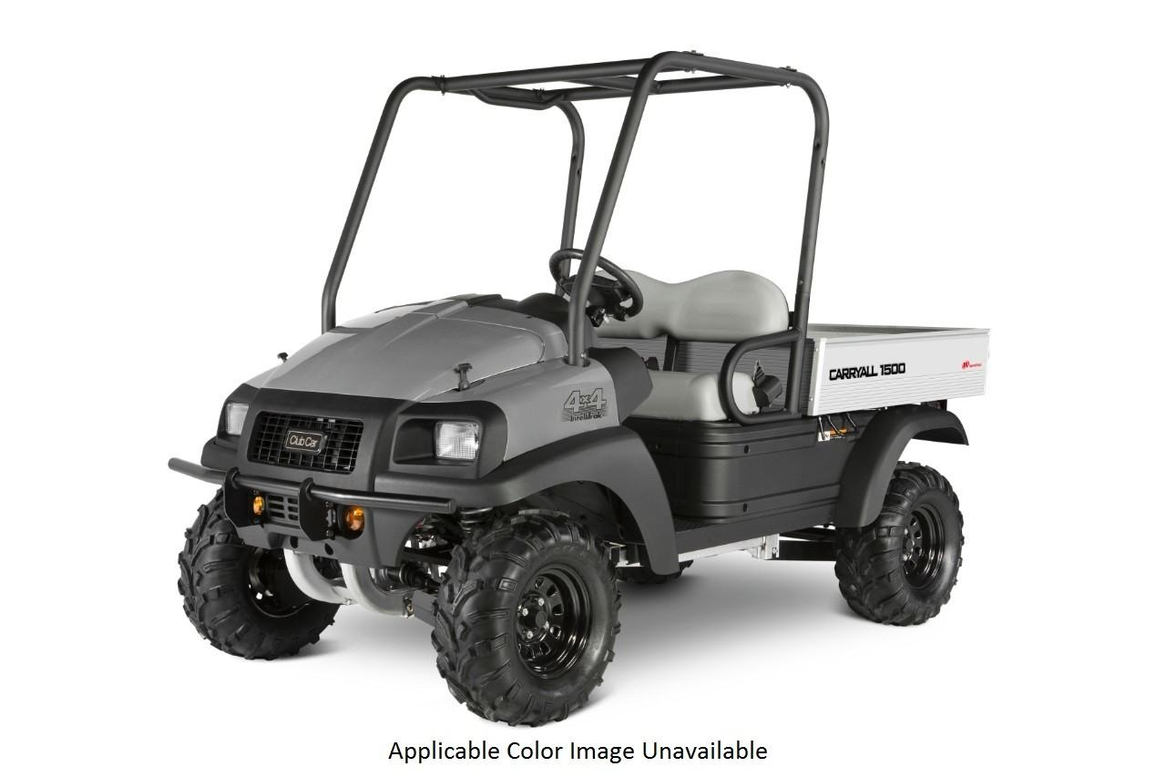 2017 Club Car Carryall 1500 4WD Diesel in Bluffton, South Carolina