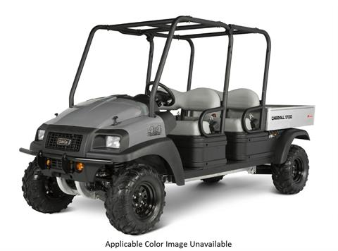 2017 Club Car Carryall 1700 SE 4WD Diesel in Gaylord, Michigan