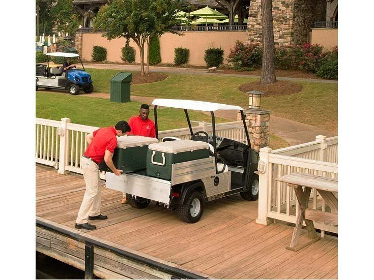 2017 Club Car Carryall 500 Gasoline in Bluffton, South Carolina