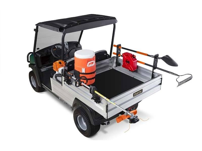 2017 Club Car Carryall 500 Turf Gasoline in Gaylord, Michigan