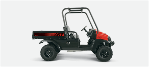 2017 Club Car XRT 1550 Gasoline in Gaylord, Michigan