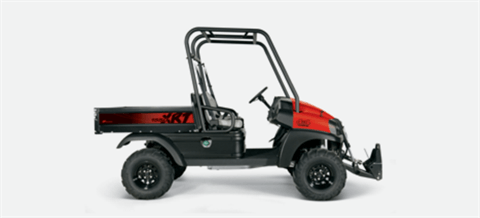 2017 Club Car XRT 1550 Diesel with IntelliTach in Bluffton, South Carolina