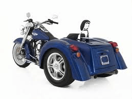2016 Champion Trikes Independent Suspension (IRS) Kit (2000 - Newer) in Manitowoc, Wisconsin