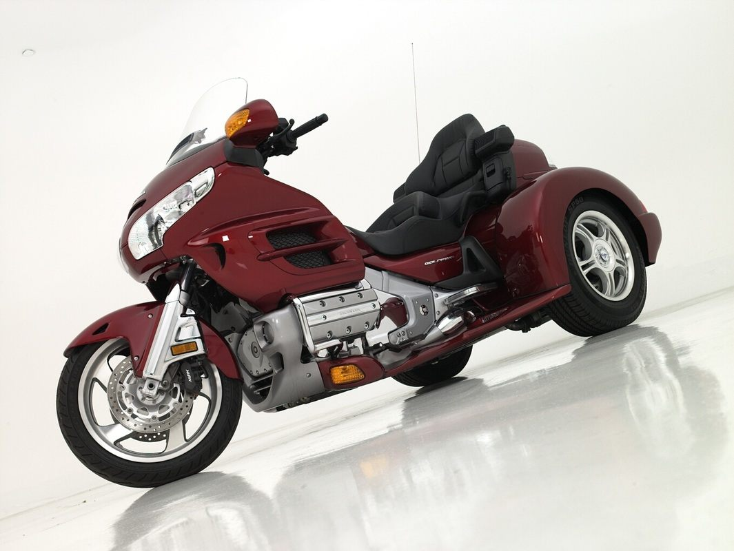 New 2016 champion trikes solid axle kit trikes in colorado for Colorado springs motor vehicle registration