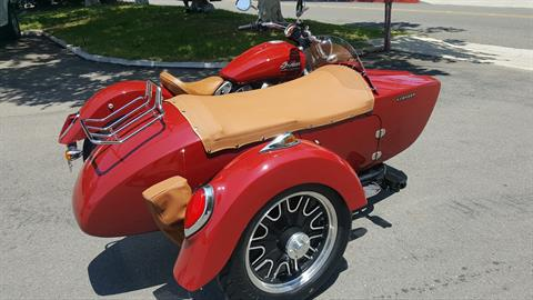 2017 Champion Trikes Avenger Sidecar in Colorado Springs, Colorado