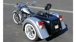 2017 Champion Trikes Harley-Davidson Softail Solid Axle in Colorado Springs, Colorado