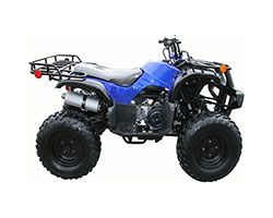 2017 Coolster ATV-3150DX2 in Tulsa, Oklahoma