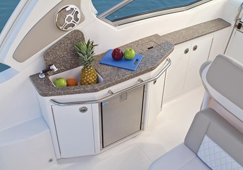 2015 Chaparral 310 Signature in Round Lake, Illinois