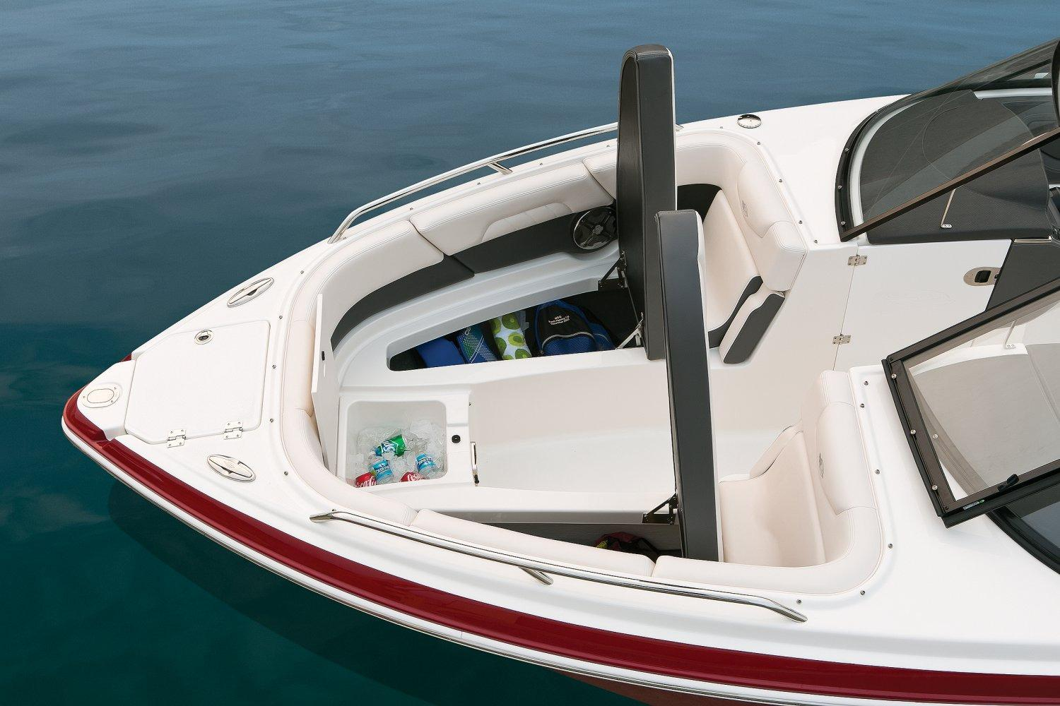 2016 Chaparral 257 SSX SE in Round Lake, Illinois