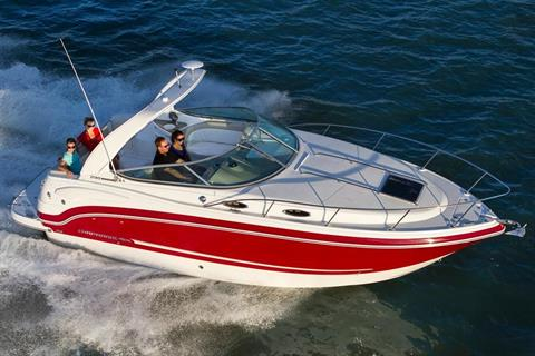 2016 Chaparral 290 Signature in Round Lake, Illinois