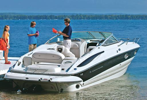 2015 Crownline 286 SC in Osage Beach, Missouri