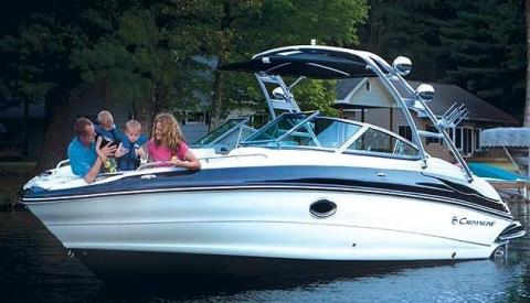 2015 Crownline 265 SS in Fort Smith, Arkansas