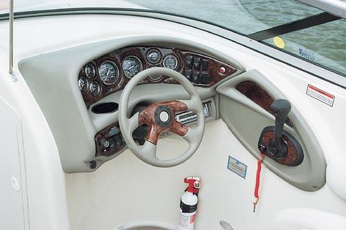 2015 Crownline 275 SS in Fort Smith, Arkansas