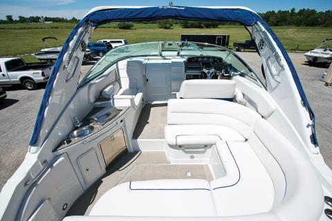 2016 Crownline 330 SY in Fort Smith, Arkansas