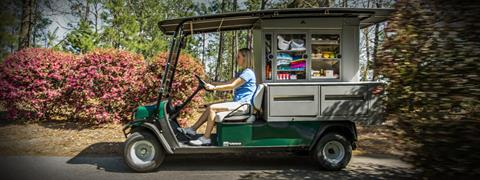 2017 Cushman Refresher FS4 in Exeter, Rhode Island