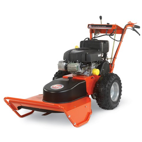 2015 Dr Power Equipment 16 5 Hp Pro Walk Behind Electric