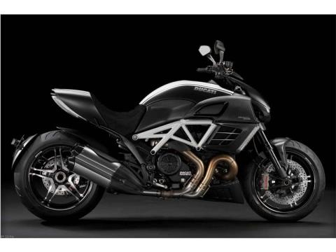 2013 Ducati Diavel AMG in Albuquerque, New Mexico