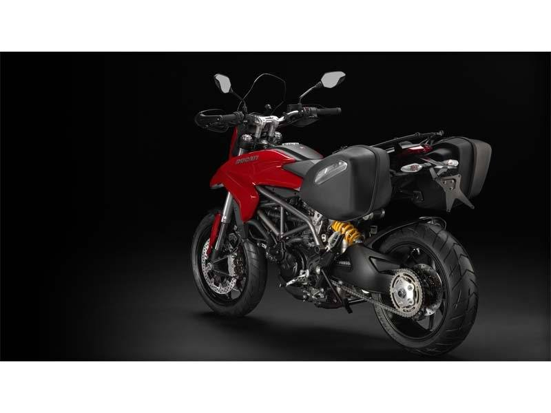 2013 Ducati Hyperstrada in Oakdale, New York