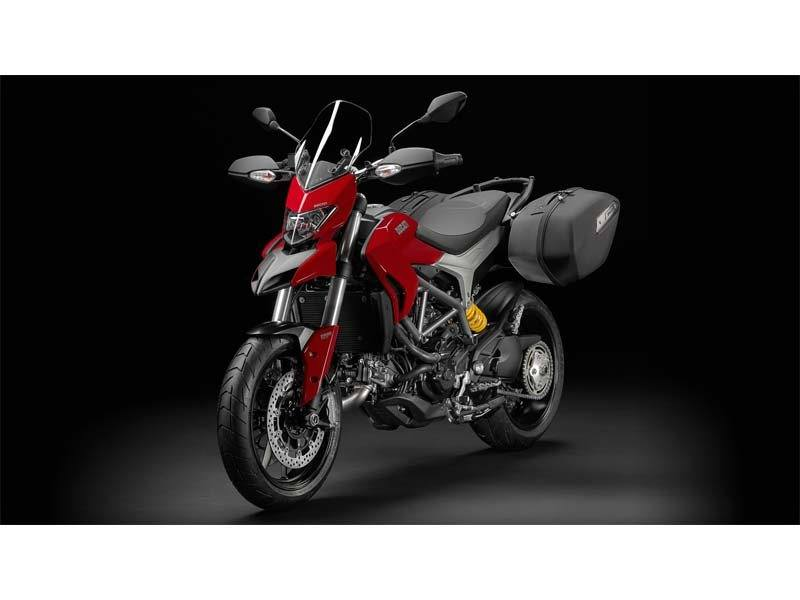 2013 Ducati Hyperstrada in Costa Mesa, California