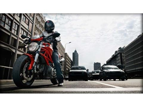 2014 Ducati Monster 696 in Orlando, Florida