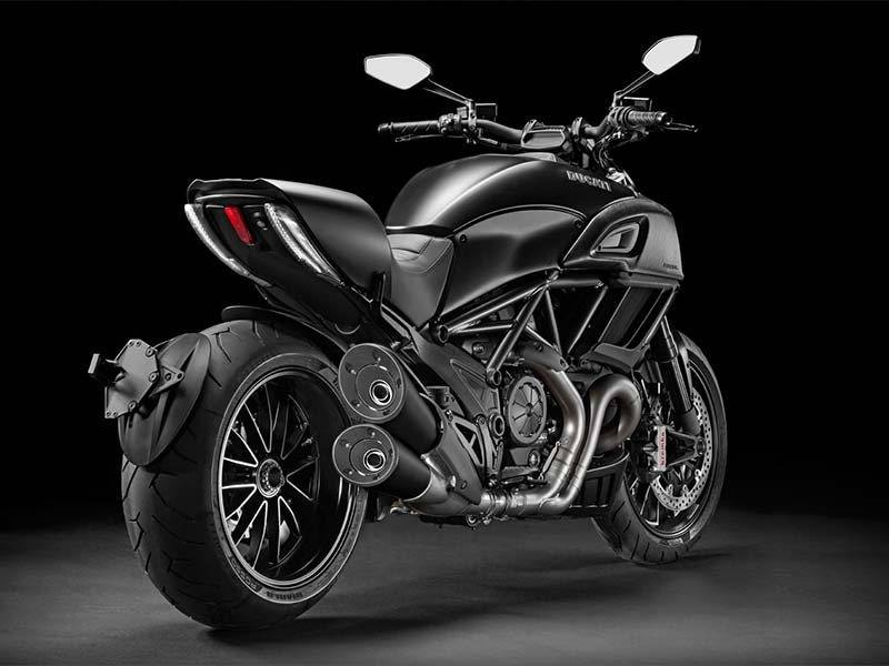 2014 Ducati Diavel in Orlando, Florida