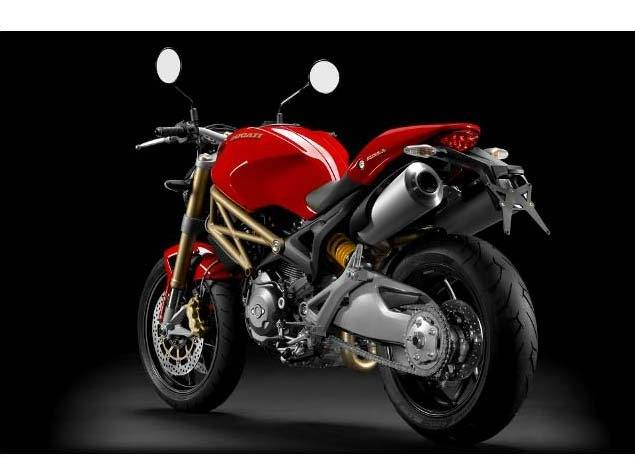 2014 Ducati Monster 796 in Medford, Massachusetts