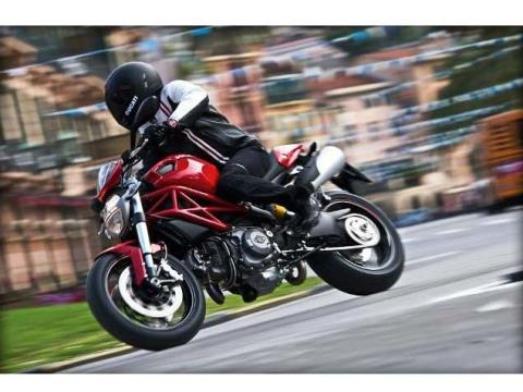 2014 Ducati Monster 796 in Orlando, Florida