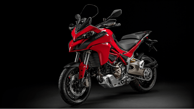 2015 Ducati Multistrada 1200 in Orange Park, Florida