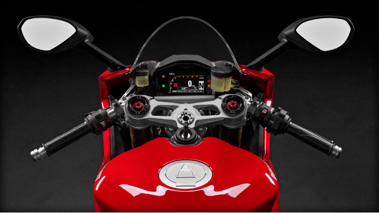 2015 Ducati 1299 Panigale in Daytona Beach, Florida