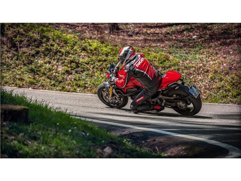 2016 Ducati Monster 1200 S in Greenwood Village, Colorado