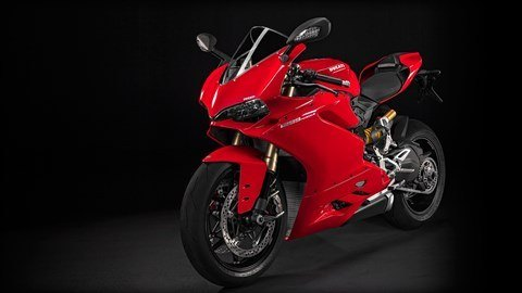 2016 Ducati 1299 Panigale S in Greenwood Village, Colorado