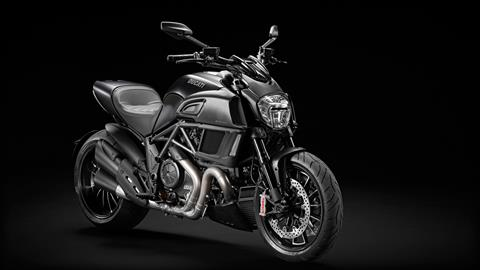 2017 Ducati Diavel in Fort Montgomery, New York