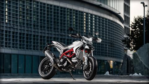 2017 Ducati Hypermotard 939 in Sacramento, California