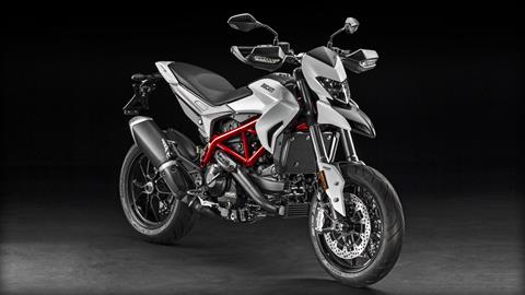 2017 Ducati Hypermotard 939 in Northampton, Massachusetts