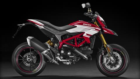2017 Ducati Hypermotard 939 SP in Seaside, California
