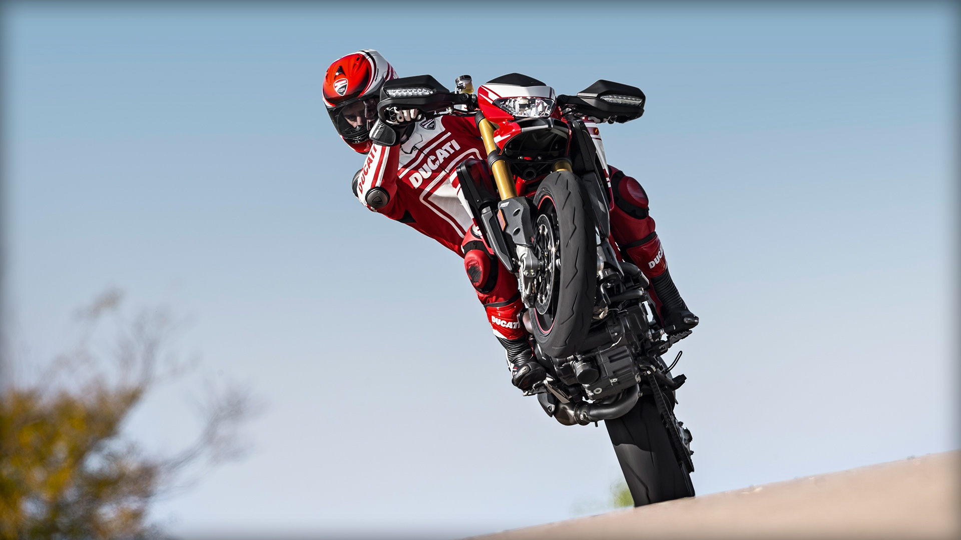 2017 Ducati Hypermotard 939 SP in Greenwood Village, Colorado