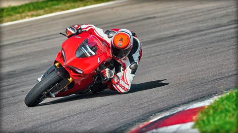 2017 Ducati 1299 Panigale S in Orange Park, Florida