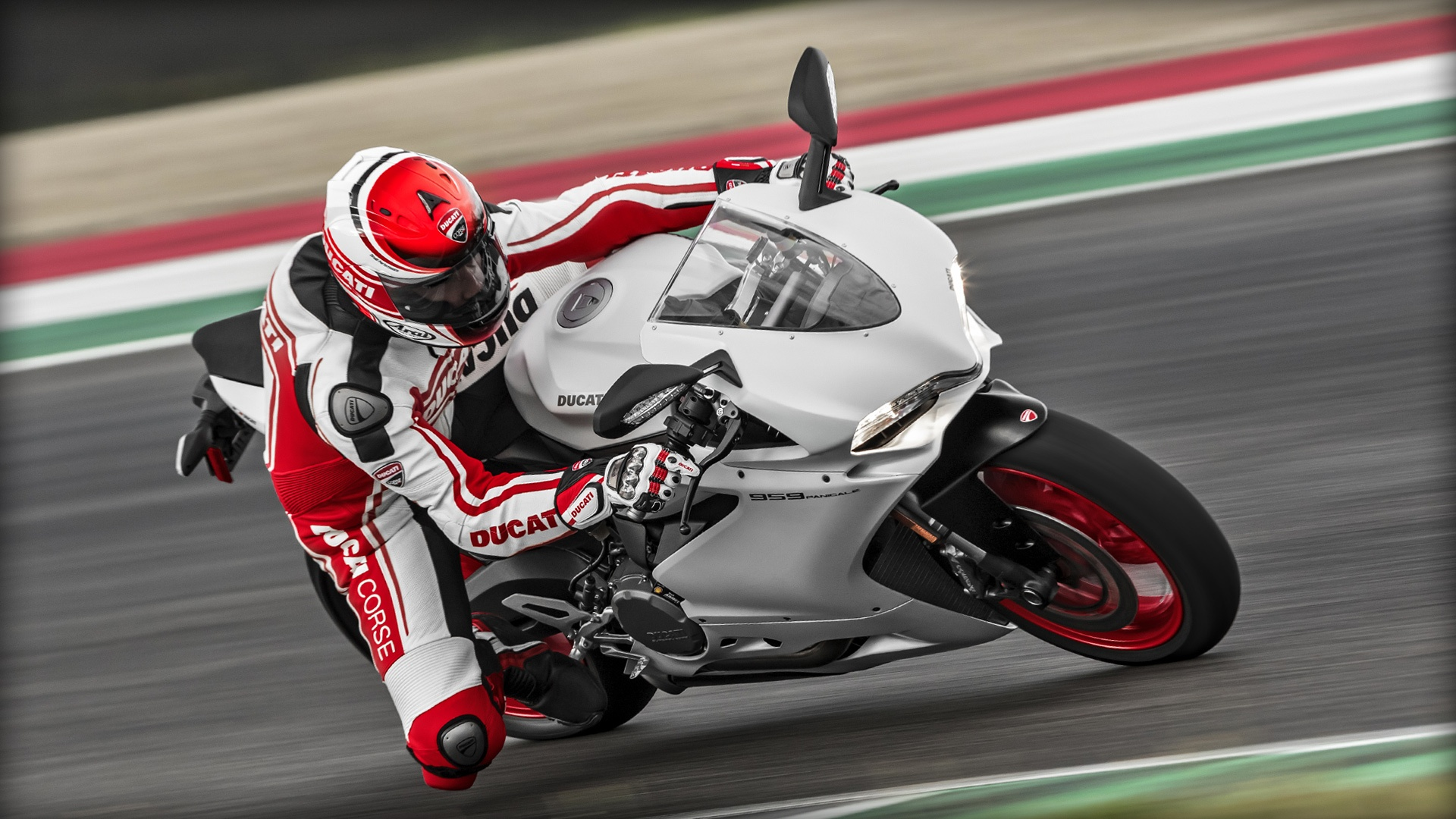 2017 Ducati Superbike 959 Panigale (US version) in Springfield, Ohio