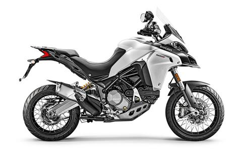 2018 Ducati Multistrada 1200 Enduro in New York, New York