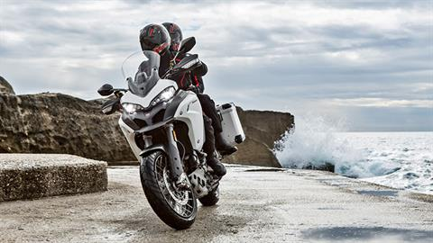 2018 Ducati Multistrada 1200 Enduro Touring in New York, New York