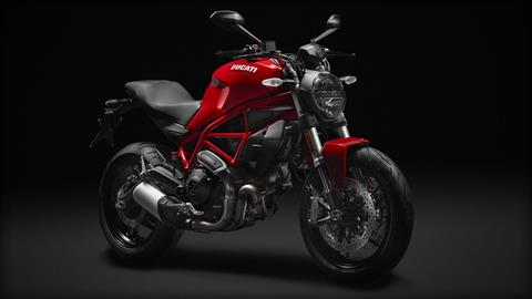 2018 Ducati Monster 797+ in New York, New York