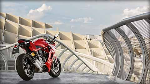 2018 Ducati SuperSport in New York, New York