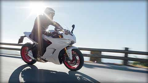 2018 Ducati SuperSport S in New York, New York