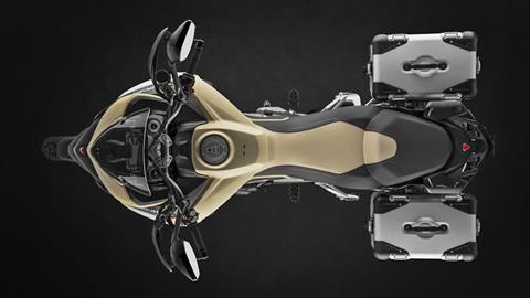 2020 Ducati Multistrada 1260 Enduro in Elk Grove, California - Photo 15