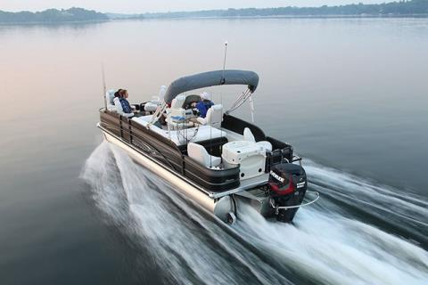 2016 Evinrude E90DGX in Oceanside, New York